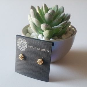 Vince Camuto Stud Earrings